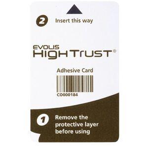Evolis Adhesive Card Cleaning Kit