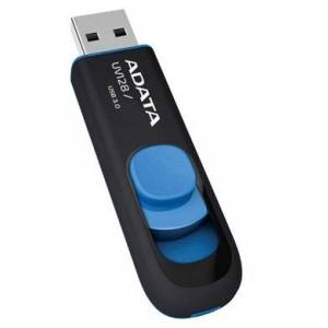 ADATA 64GB DashDrive UV128 USB flash drive USB Type-A 3.2 Gen 1...