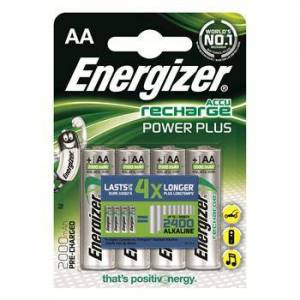 Energizer 7638900249101 household battery Rechargeable battery...