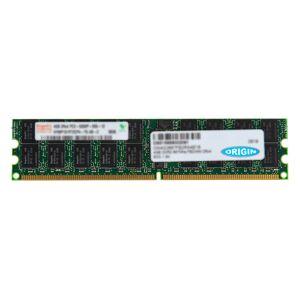 Origin Storage Origin 2 x 8GB 2Rx4 DDR2-667 PC2-5300 Fully...