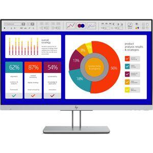 """HP EliteDisplay E243p 60.5 cm (23.8"""") 1920 x 1080 pixels Full HD..."""