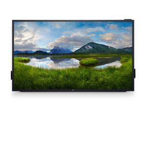 "DELL C8618QT touch screen monitor 2.17 m (85.6"") 3840 x 2160..."