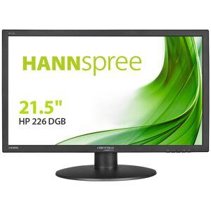 """Hannspree Hanns.G HP 226 DGB 54.6 cm (21.5"""") 1920 x 1080 pixels..."""