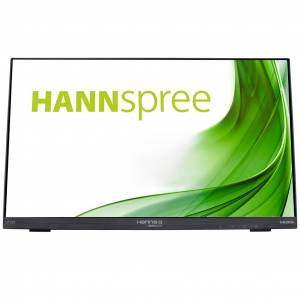 "Hannspree HT 225 HPB touch screen monitor 54.6 cm (21.5"") 1920 x..."