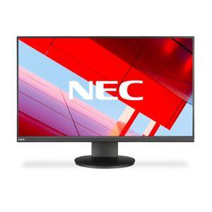"""NEC MultiSync E243F 61 cm (24"""") 1920 x 1080 pixels Full HD LED Black"""