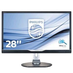Philips P Line 4K Ultra HD LCD monitor 288P6LJEB/00