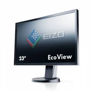 "EIZO FlexScan EV2316WFS3 58.4 cm (23"") 1920 x 1080 pixels Full HD..."