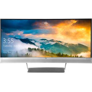 "HP EliteDisplay S340c 86.4 cm (34"") 3440 x 1440 pixels Wide Quad..."