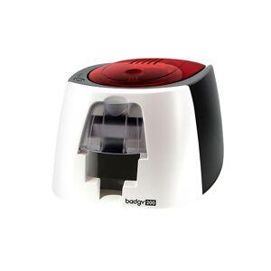 Evolis Badgy200 plastic card printer Dye-sublimation/Thermal...