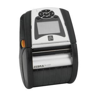 Zebra QLn320 Direct thermal Mobile printer 203 x 203 DPI Wired &...