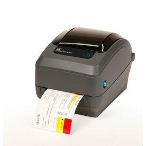 Zebra GX430t label printer Thermal transfer 300 x 300 DPI Wired