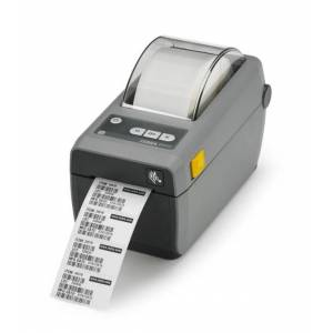 Zebra ZD410 label printer Direct thermal 203 x 203 DPI Wired &...
