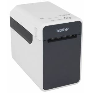 Brother TD-2120N label printer Direct thermal 203 x 203 DPI Wired