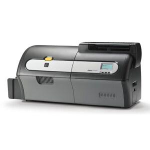 Zebra ZXP7 plastic card printer Dye-sublimation/Thermal transfer...