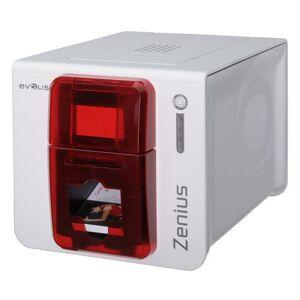 Evolis Zenius Classic Line plastic card printer...