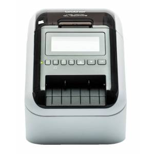 Brother QL-820NWB label printer Direct thermal Colour 300 x 600...