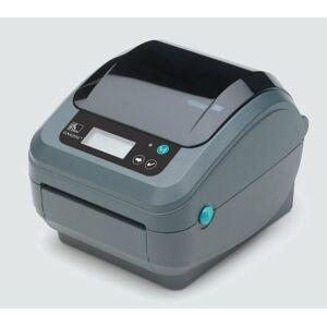 Zebra GX420d label printer Direct thermal 203 x 203 DPI Wired