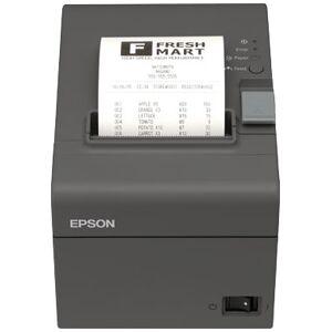 Epson TM-T20II (007) Thermal POS printer 203 x 203 DPI Wired