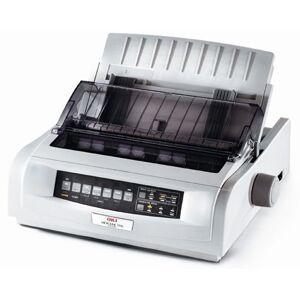 OKI ML5520eco dot matrix printer 570 cps 240 x 216 DPI