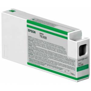 Epson C13T636B00 (T636B) Ink Others, 700ml