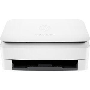 HP Scanjet Enterprise Flow 5000 s4 600 x 600 DPI Sheet-fed scanner...
