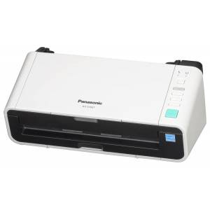 Panasonic KV-S1037 600 x 1200 DPI ADF scanner Black,White A4