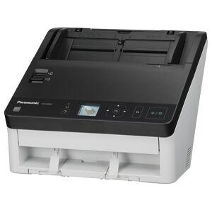Panasonic KV-S1058Y 600 x 1200 DPI ADF scanner Black,White A4