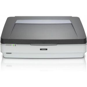 Epson Expression 12000XL Pro 2400 x 4800 DPI Flatbed scanner...