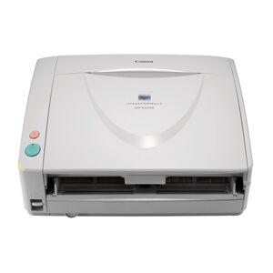 Canon imageFORMULA DR-6030C 600 x 600 DPI ADF scanner White A3