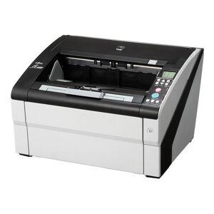 Fujitsu fi-6800 600 x 600 DPI ADF + Manual feed scanner Black,White A3