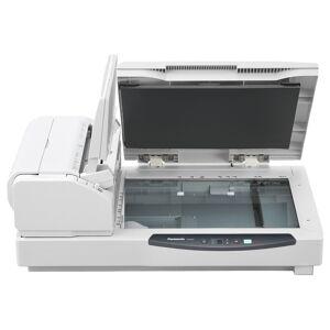 Panasonic KV-S7077 600 x 1200 DPI Flatbed & ADF scanner White A3