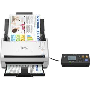 Epson WorkForce DS-530N 600 x 600 DPI Sheet-fed scanner White A4