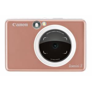 Canon Zoemini S 50.8 x 76.2 mm Rose Gold