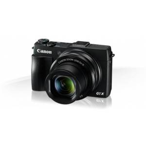 "Canon PowerShot G1 X Mark II 1.5"" Compact camera 13.1 MP CMOS 4352..."