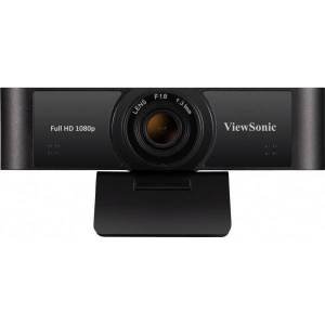 Viewsonic VB-CAM-001 webcam 2.07 MP 1920 x 1080 pixels USB 2.0 Black