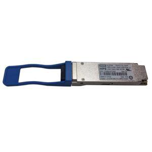 Hewlett Packard Enterprise X150 100G QSFP28 LC LR4 network...