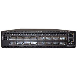 Mellanox Technologies MSN2100-CB2FC network switch Managed L3 None...