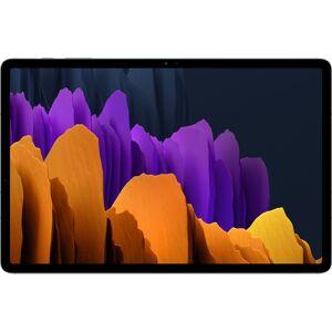 """Samsung Galaxy Tab S7+ 5G 12.4"""" 128GB Wifi & Cellular Tablet - Silver"""