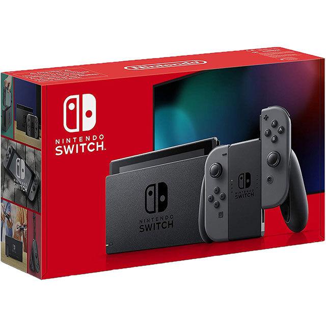 Nintendo Switch 32GB - Grey