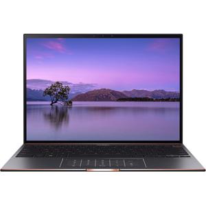 "Asus ZenBook UX393JA 13.9"" Laptop - Black"