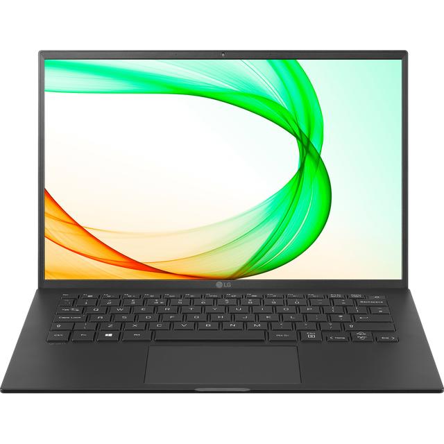 "LG Gram 14"" Laptop - Black"