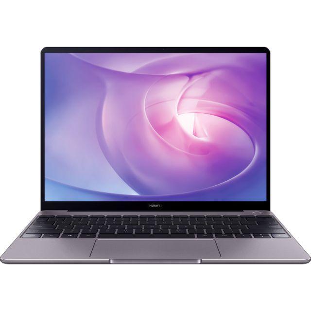 """HUAWEI Matebook 13"""" Laptop - Grey"""