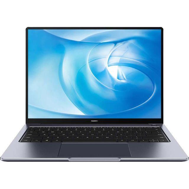 """HUAWEI MateBook 14 14"""" Laptop - Grey"""