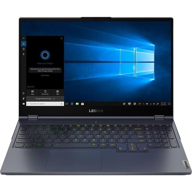 "Lenovo Legion 7 16"" Laptop - Grey"