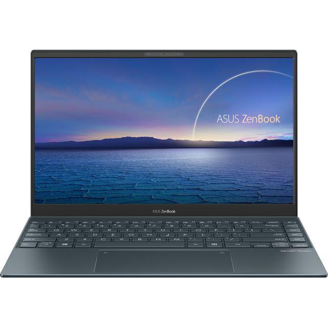 "Asus ZenBook 13.3"" Laptop - Grey"