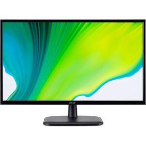 """Acer EK220QAbi Full HD 21.5"""" 75Hz Monitor - Black"""