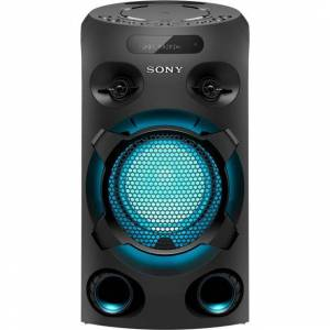 Sony 25 Watt High Power Music System - Black