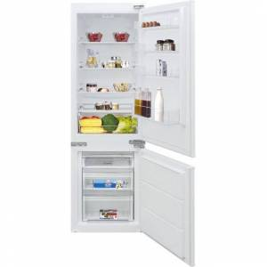 Candy BCBS172TK Integrated 70/30 Fridge Freezer with Sliding Door Fixing Kit - White - A+ Rated