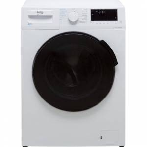 Beko WDL742431W 7Kg / 4Kg Washer Dryer with 1200 rpm - White - B Rated