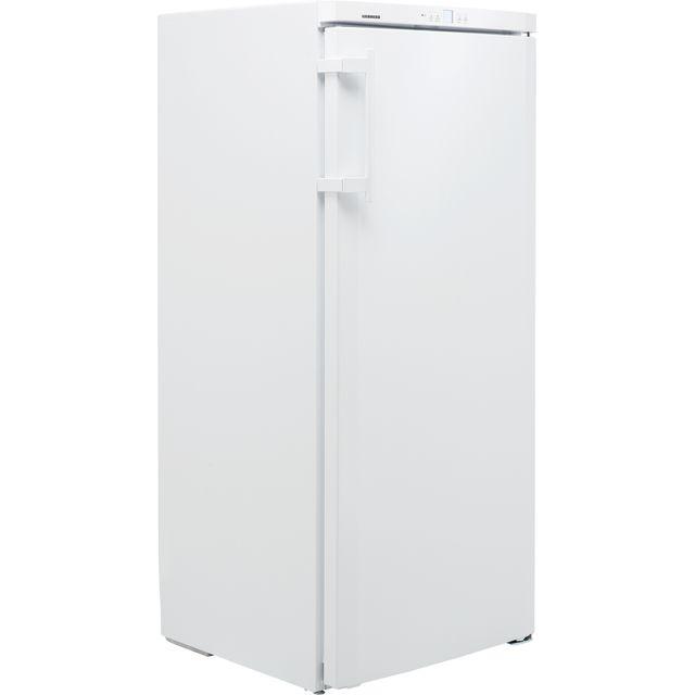 Liebherr GP2433 Upright Freezer - White - F Rated